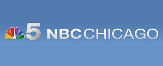 Filming 24/7 Chicago from NBC