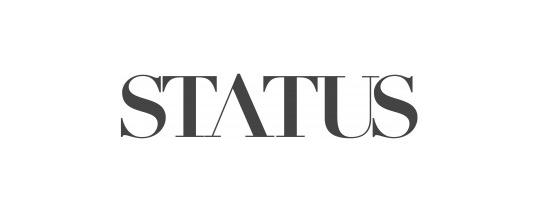 Status featured image
