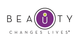Leah Chavie Guest Speaker at America's Beauty Show for Beauty Changes Lives
