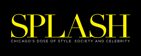 Splash magazine featured