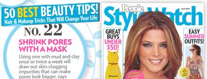 50 Best Beauty Tips People magazine