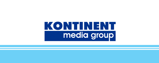 Kontinent Media Group featured