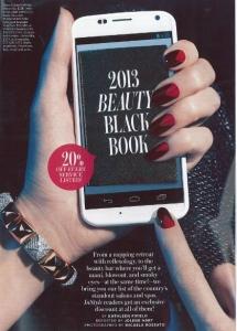 beauty black book