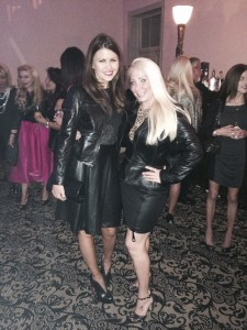 NEXT Fashion Chicago Corri McFaddin Speaker Leah Chavie
