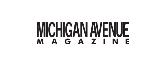 The Skin Whisperer by Michigan Avenue Magazine