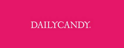 Daily Candy logo