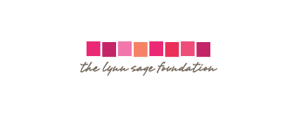 Think Pink for The Lynn Sage Foundation