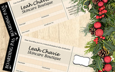 Give the Gift of Great Skin