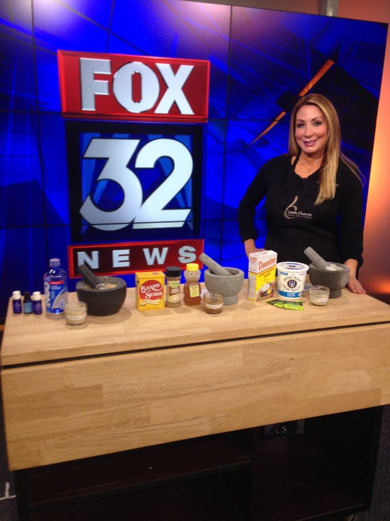 diy winter skin masks leah chavie fox 32