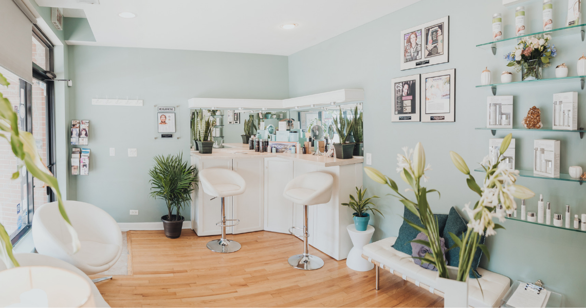 Leah Chavie Skincare Boutique – Decidedly French